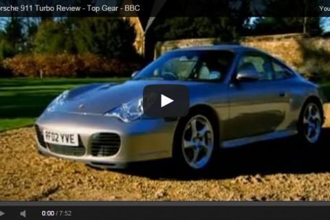 2003 Porsche 911 TT Review