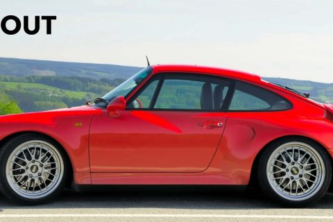 Porsche Environmental Standards