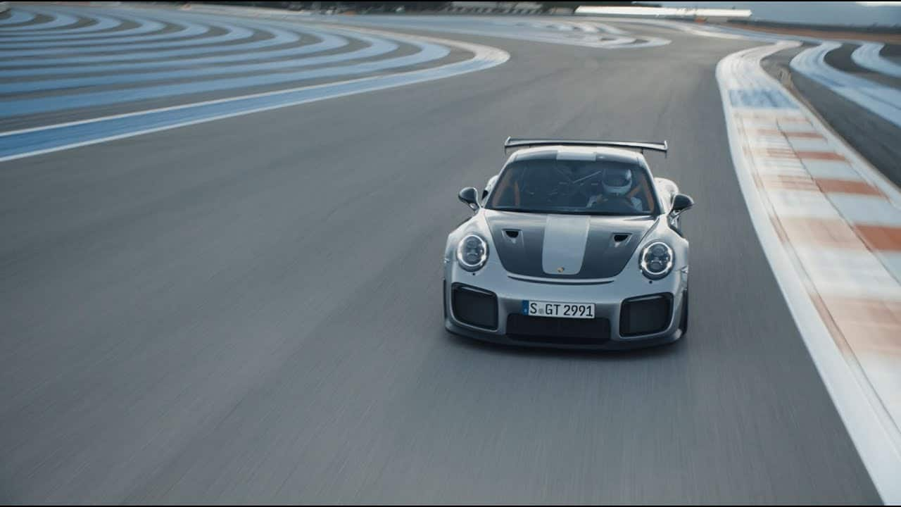 the new 911 gt2 rs speechless porsche hangout. Black Bedroom Furniture Sets. Home Design Ideas