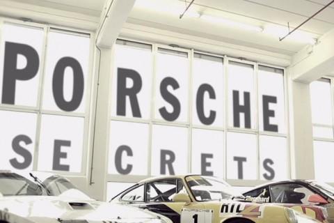 Porsche secrets