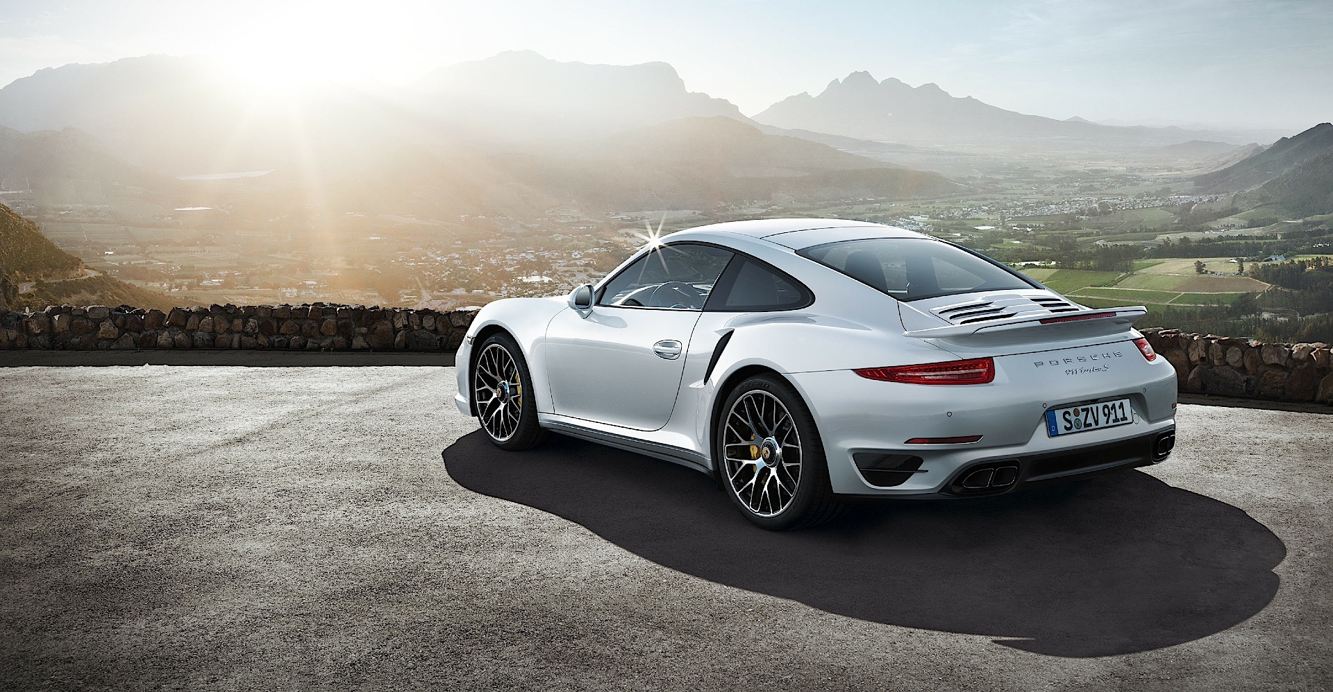 What Makes the Porsche 911 Turbo S So Special?