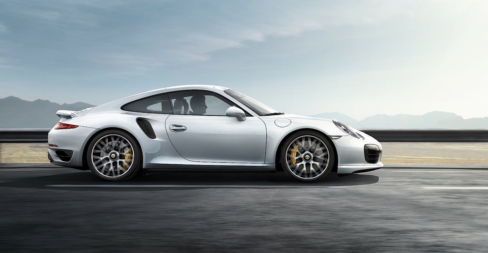 What Makes the Porsche 911 Turbo S So Special