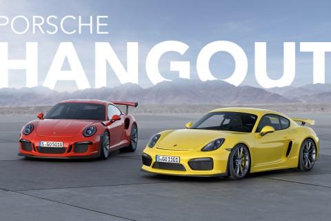 Porsche Rims