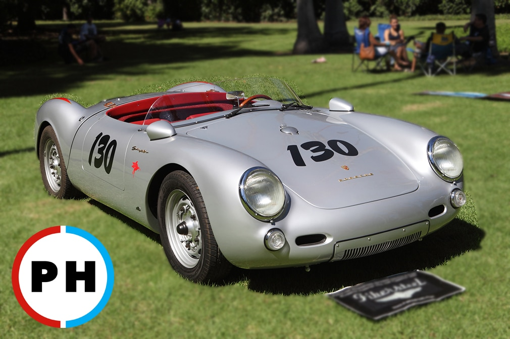 The Ongoing Mystery Of James Dean S Infamous Porsche