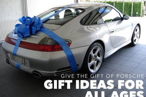 porsche gift ideas