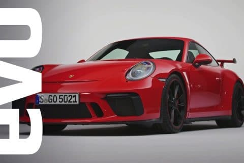 Porsche Hangout, Author at Porsche Hangout - Page 4 of 14