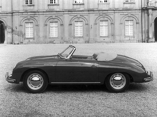 Porsche-356-1959