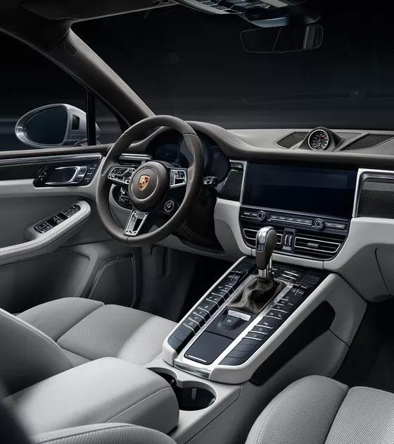 Porsche-Macan-S