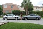 Porsche 911 &  Porsche 911 Turbo